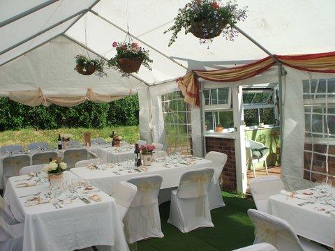A Wedding at Spean Bridge